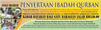 Qurban 2014