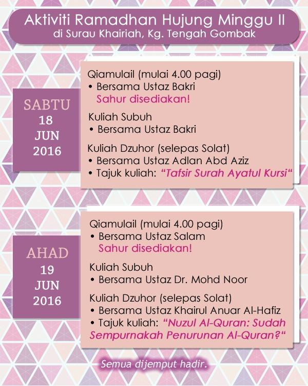 Ramadan weekend 2 v2