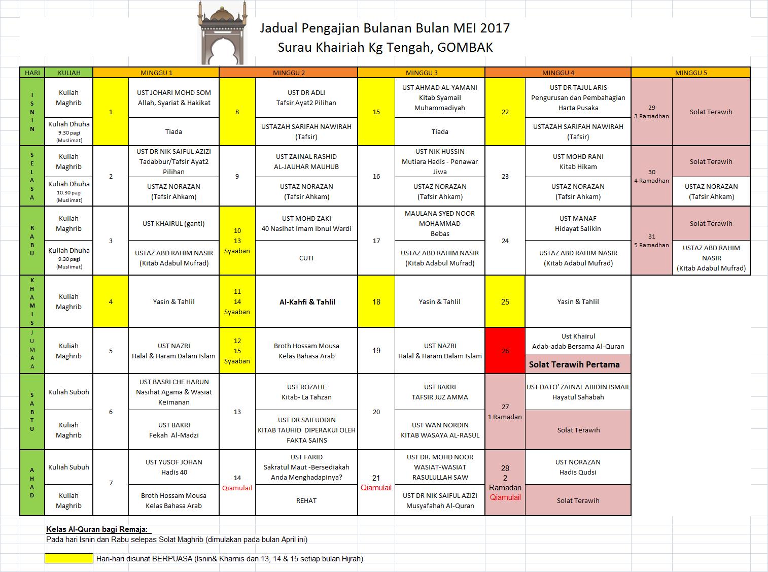 Jadual Mei 2017 v03
